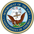United_States_Department_of_the_Navy Logo