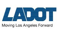 LA DOT Logo