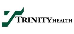 Trinity-health Logo